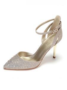 达芙妮女鞋新款高跟鞋