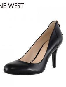 玖熙新款细高跟女鞋