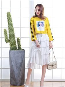 a.y.k女装a.y.k女装样品展示