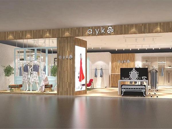 a.y.k店铺展示