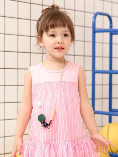宝贝巴迪童装适合几岁的小孩子穿?