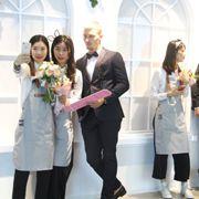 伊顿贸易广州有限公司37度生活美学实体店是如何加盟?
