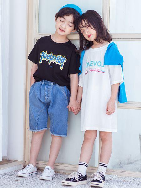 花田彩童装是哪里的品牌,加盟花田彩童装怎么样?