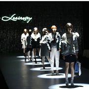 再预见 | LEEIROSEY丽芮 19' WINTER 发布会