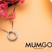 MUMGO木木果饰品推荐 | 拒绝平庸,MUMGO的饰品真的太太太美了!