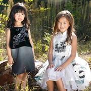 童装品牌加盟 贝的屋是什么风格的童装