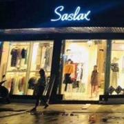 莎斯莱思男装风靡国内市场,开业喜讯不断打造优良口碑!