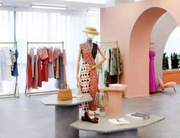 来年时尚零售关键词:人工智能、可持续和生活方式