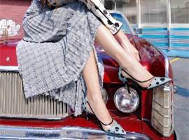 圣恩熙女鞋 打造专业销售力
