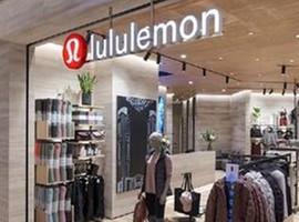 露露柠檬中国市场表现亮眼,未来培育男性消费者
