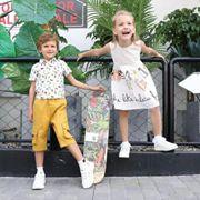 Baletu Kids品牌童装加盟  潮童都爱穿的快时尚童装