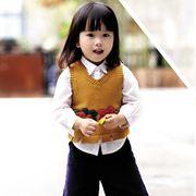 广州有哪些值得加盟的童装 果萌童装加盟怎么样