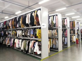 不是大众刚需的共享衣橱,却匹配细分市场需求