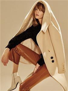 艾格伊品冬装外套