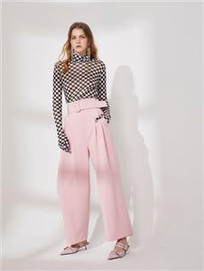 DTWO原创设计女装19时尚套装