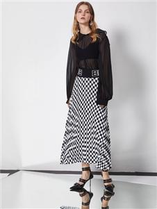DTWO原創設計女裝19時尚套裝
