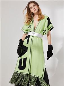 DTWO原创设计女装19个性裙子
