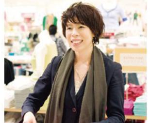 优衣库有了史上第一位女性CEO,目标将女性高管提高