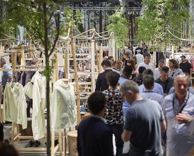 深入全球男装界的圣地 意大利 Pitti Uomo展会亮点