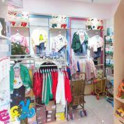 儿童衣服加盟选芭乐兔  芭乐兔童装大品牌销量好