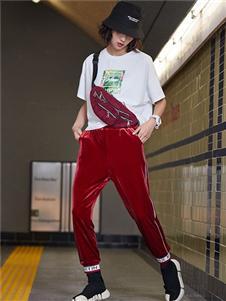 李寧 LI-NING T恤