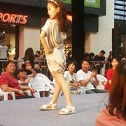 NNE&KIKI童装展示身边的秀场 为孩子们打造时尚穿搭