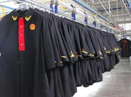 际华集团拟转让孙公司部分股权和债权 预计收益5632万元