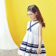 暑期出去玩穿什么好看 創印象童裝讓夏日更出彩
