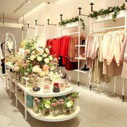 怎么樣才能開伊頓貿易廣州有限公司品牌女裝服裝店?