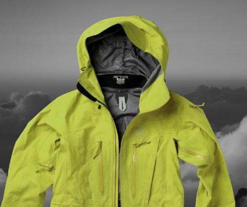 高端户外品牌始祖鸟推出二手服装回购和转售平台