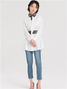 秦艺时装时尚女装系列
