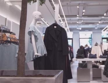 Zara 母公司门店新增低于关闭数量 减少小店,让大店更大