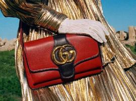 第一季度业绩大幅放缓 Gucci疑似更换新Logo吸引消费者