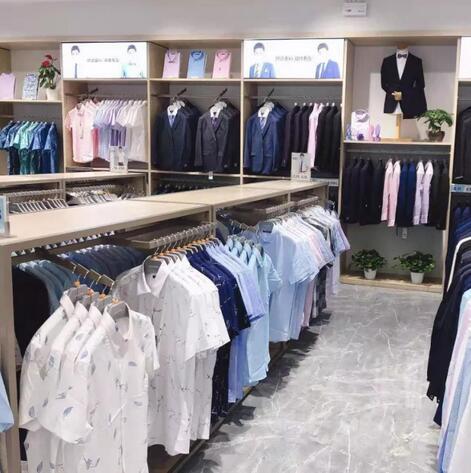 恭喜羅蒙新零售上海青浦萬達茂廣場店盛大開業