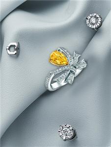 越王珠宝珠宝首饰越王珠宝新款饰品