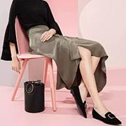 国内品牌鞋包加盟排行榜:迪欧摩尼快时尚鞋包品牌实力强大!
