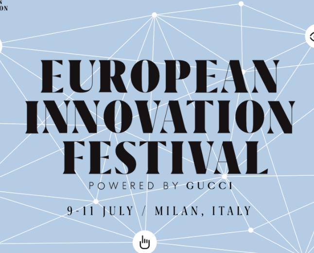 """Gucci 承办""""快公司""""首届欧洲创新大会 聚焦人与科技"""