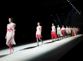 砥砺前行·继往开来·杭州纺织网易购彩时时彩投注供应链博览会将于6月27日盛大开幕