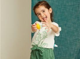 欧布豆变色童装:引领轻价奢品儿童风潮