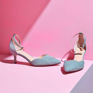 红蜻蜓鞋子招商