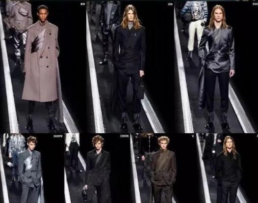 优衣库、Dior都想蹭的热点,可不止KAWS一个