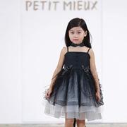这个夏季想让孩子的穿搭更有中国韵味 就来贝的屋童装