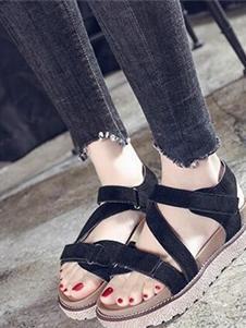 红蜻蜓女鞋