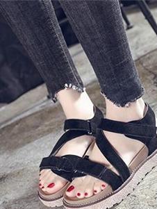 红蜻蜓女鞋新款