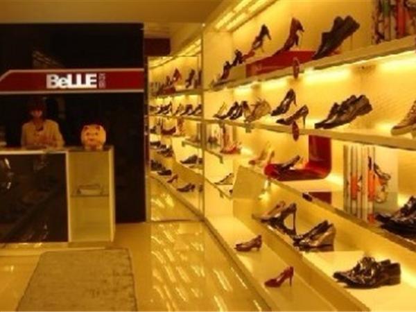 Belle百丽鞋子专卖店