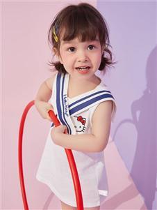 Hello Kitty童装新款