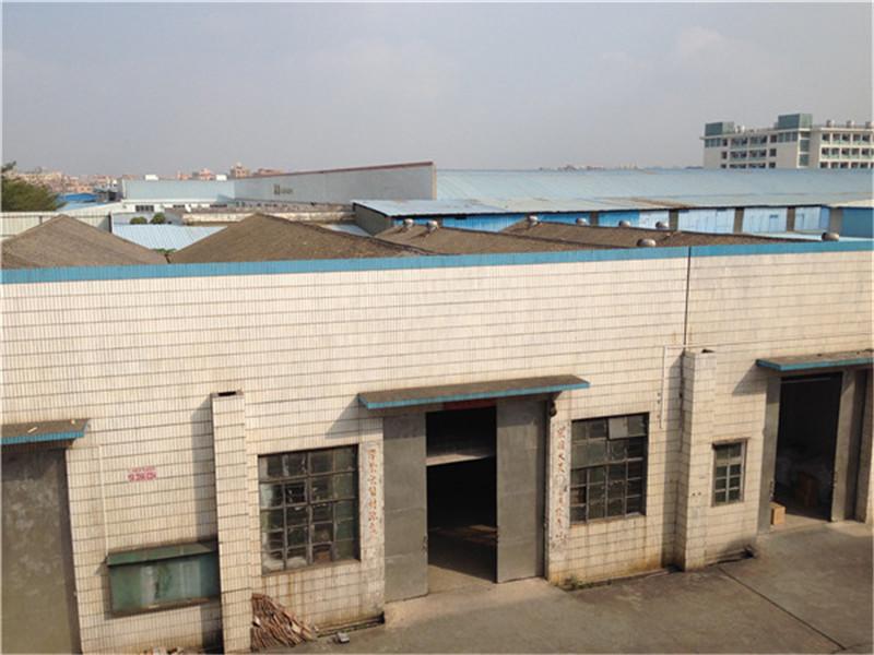 深圳市光明新区公明杉香服装辅料厂