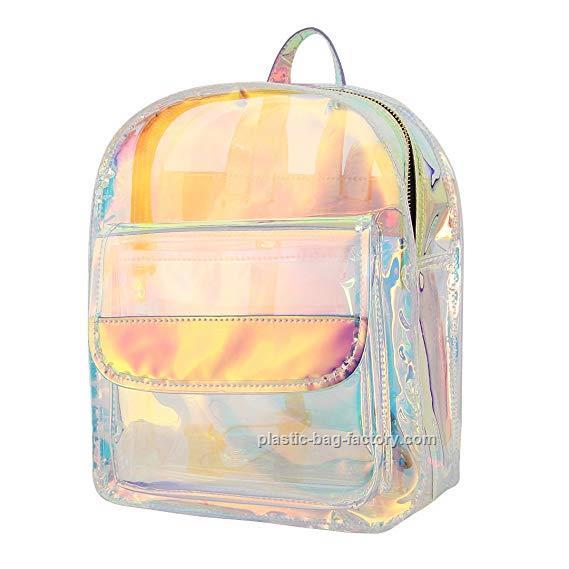 气质少女户外背包 气质少女户外背包公司,推荐鸿泰PVC胶袋厂