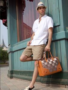 安全带包箱包a&i女包