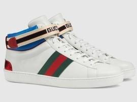 Gucci应用程序新增AR虚拟试鞋功能